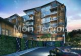 Mon Jervois apartment for sale