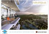 Hillview Peak ~ Unblocked Panoramic View apartment for sale