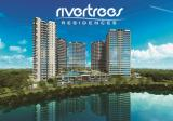 Rivertrees Residences - New release of 3-BR apartments. Prices fr $926k* apartment for sale
