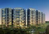 **Pasir Ris One** - T.O.P Soon!!  The ONE Place To Be!! apartment for sale