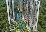 Foresque Residences – Massive discounts now on!!! apartment for sale