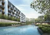 Seletar Park Residence apartment for sale