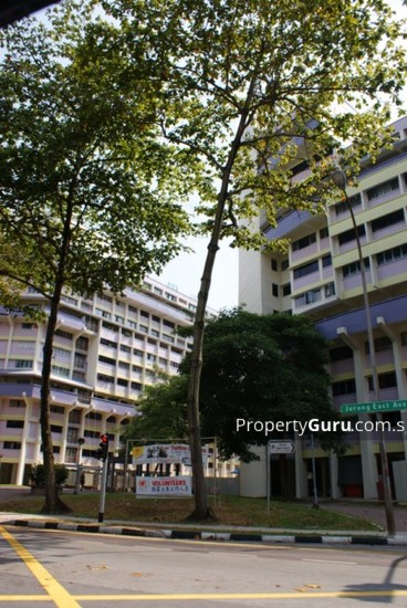 Jurong East - HDB Estate - 3