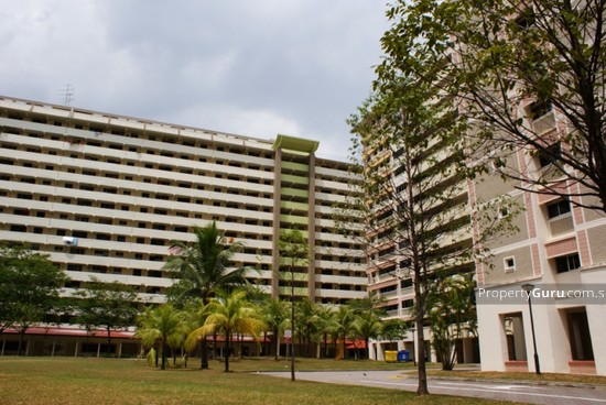 Bedok - HDB Estate - 1
