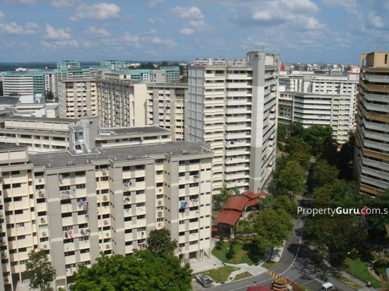 Yishun - HDB Estate - 0