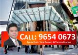 Orchard Central - Property For Rent in Singapore