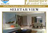 Seletar View. New 999 years Strata House. - Property For Sale in Singapore