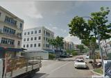 ** Factory/ Dormitory/ Office @ Kaki Bukit - Property For Sale in Singapore