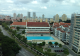 Rafflesia Condo - Property For Sale in Singapore
