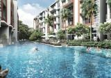 The Creek @ Bukit - Property For Sale in Singapore