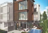 Goodwood Grand Fhold Strata Bungalows D10 - Property For Sale in Singapore