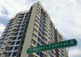 HIGH FLOOR! HURRY! CENTRALE 8 DBSS @ Tampines 5RM - Property For Sale in Singapore