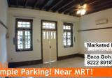 Renovated SOHO shophouse near MRT! #01 & #02. No GST! - Property For Rent in Singapore