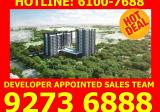 TRILIVE - Additional 8% Disc from Developer - Property For Sale in Singapore