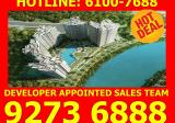 RiverTrees Residences - Walk To Seletar Mall - Property For Sale in Singapore