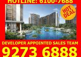 COCO PALMS - Mins Walk to Pasir Ris MRT - Property For Sale in Singapore