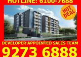 Liv on Wilkie - 2 Mins Walk to Future Bencoolen - Property For Sale in Singapore