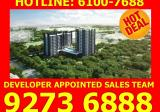 TRILIVE - Super Extra 8% Disc Call Now - Property For Sale in Singapore
