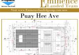 Walk to Potong Pasir MRT - New Semi-D @ Puay Hee - Property For Sale in Singapore