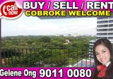 The Interlace - Property For Sale in Singapore