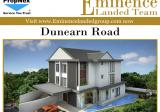 D11 Amazing 2.5 Sty with Pool Semi-D @ Dunearn Roa - Property For Sale in Singapore