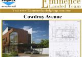 D19 New Corner-Terr 2.5sty @ Cowdray Ave - Property For Sale in Singapore