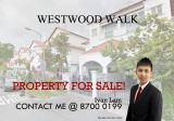 Westwood Walk (Semi-D) - Property For Sale in Singapore