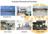 Tuas View Dormitory - Property For Rent in Singapore