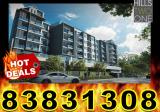 Hills TwoOne - Property For Sale in Singapore