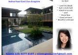 Nathan Road Good Class Bungalow GCB - Property For Rent in Singapore