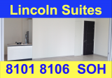 Lincoln Suites - Property For Rent in Singapore