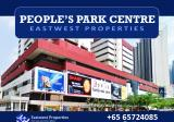 People's Park Centre - Property For Sale in Singapore