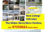 The Midas - Property For Sale in Singapore