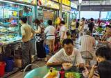 Superb Food Stall for Rent * Heavy Human Traffic - Property For Rent in Singapore