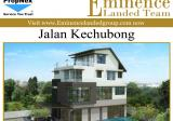 D28 New 3 Sty Detached w Lift & Pool @ Kechubong - Property For Sale in Singapore