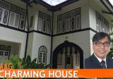Black N White 2 storey Bungalow - Property For Rent in Singapore