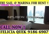 The Sail @ Marina Bay - Property For Rent in Singapore