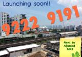 New Launching Next to Aljunied MRT!! - Property For Sale in Singapore