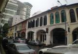 Partially FItted Bugis Shophouse Office - Property For Rent in Singapore