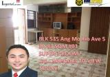 535 Ang Mo Kio Avenue 5 - Property For Sale in Singapore