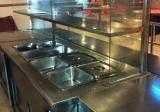 PSA Brani Gate 2 Malay Stall - Property For Rent in Singapore