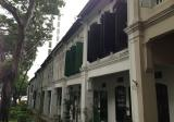 Cantonment Conservation Shophouse - Property For Rent in Singapore