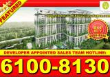 ★ TEMBUSU! FREEHOLD AT KOVAN! - Property For Sale in Singapore