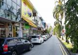 Thomson Ridge - Property For Rent in Singapore
