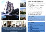 Hoa Nam Building - Property For Rent in Singapore