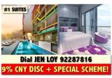 #1 Suites (One Suites) - Property For Sale in Singapore