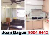 616 Woodlands Avenue 4 - HDB for sale in Singapore
