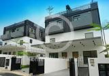 Brand New Stunning 3 storey Semi-D+ Pool + Lift - Property For Sale in Singapore