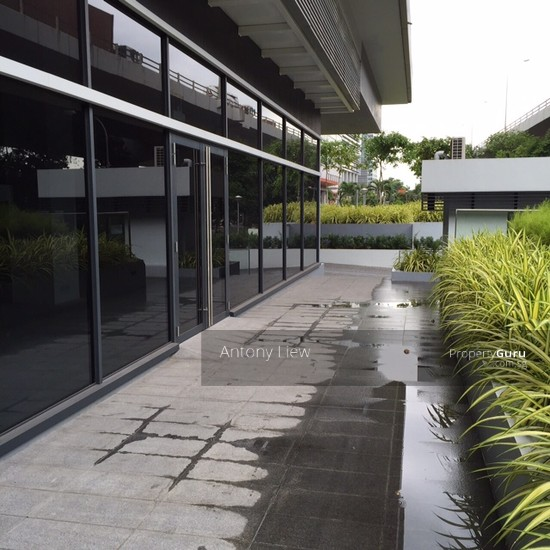 Light Industrial Units For Rent In Derby: 100 Pasir Panjang, 100 Pasir Panjang Road, 118518