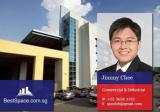 8m High 3 Dedicated Bays in FTZ Storage - Property For Rent in Singapore